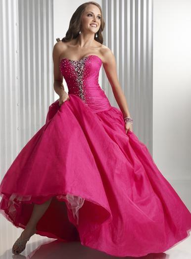 plesové šaty » p na objednání » princeznovské · další šaty na objednání 761887808b
